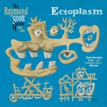 Raymond Scott CD